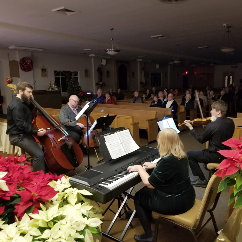 Annual Christmas Concert